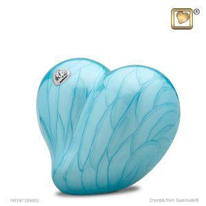 Heart Love Urn