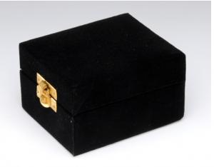 Black Velvet Box